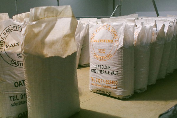 Finest Malts ready to go