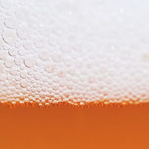Improve the quality of the beer you are serving