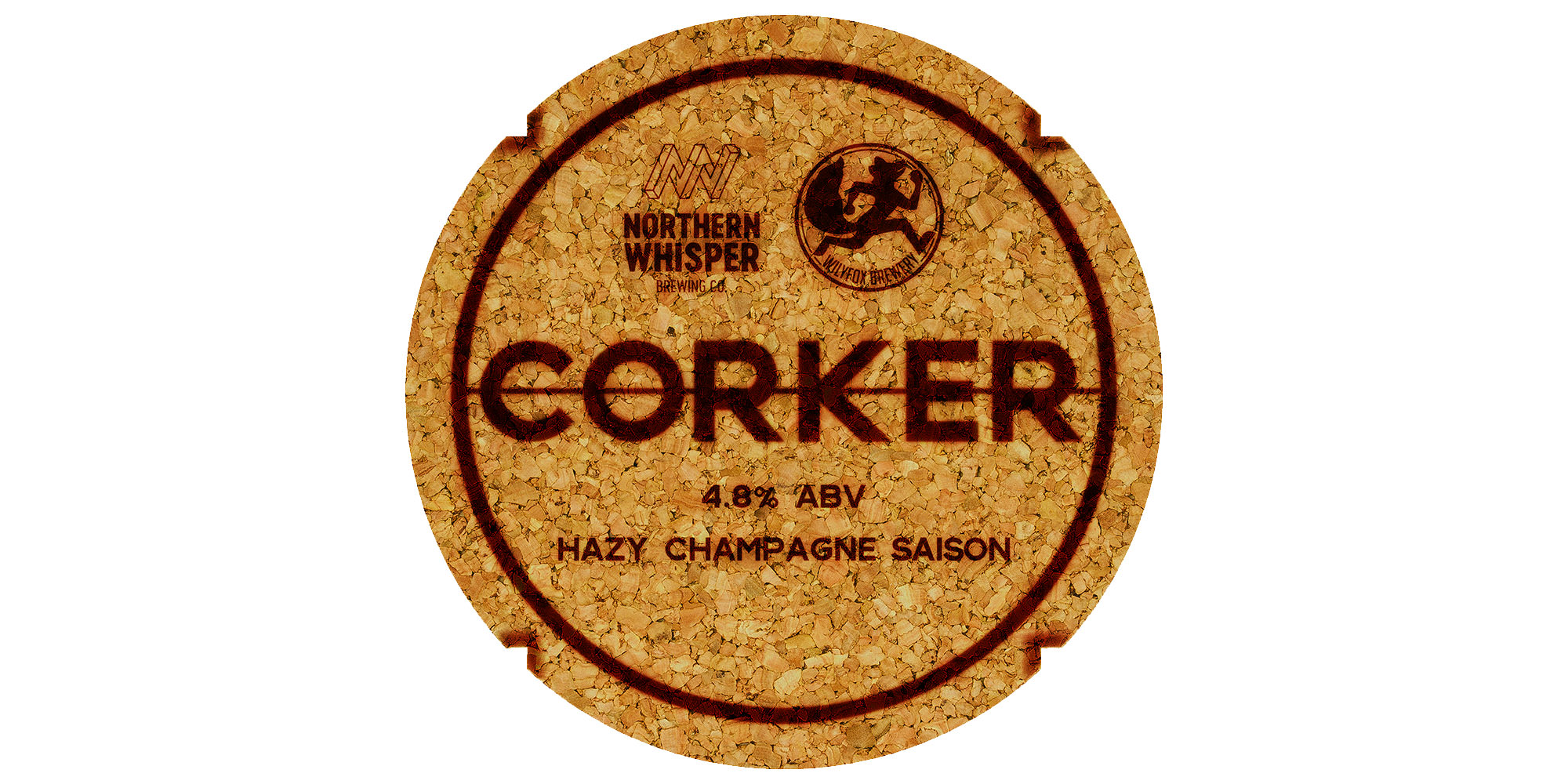 corker pump clip design